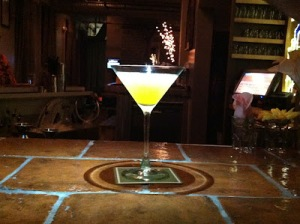 Follow us on Twitter for Drink Specials @ConciergeDesk
