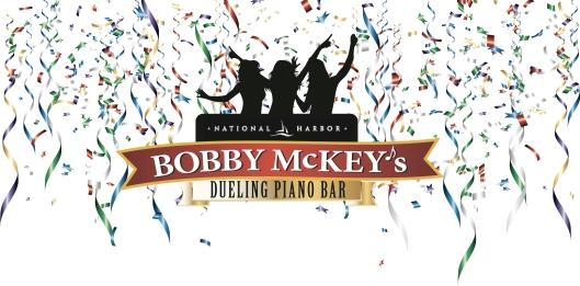 Bobby McKey's