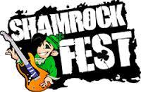 Shamrock Fest 2013