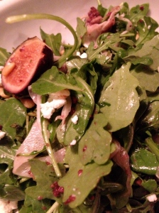 Birroteca salad